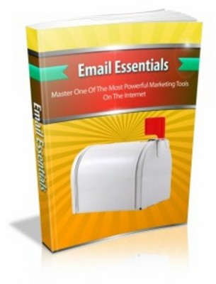Product picture Email Essentials MRR Rights
